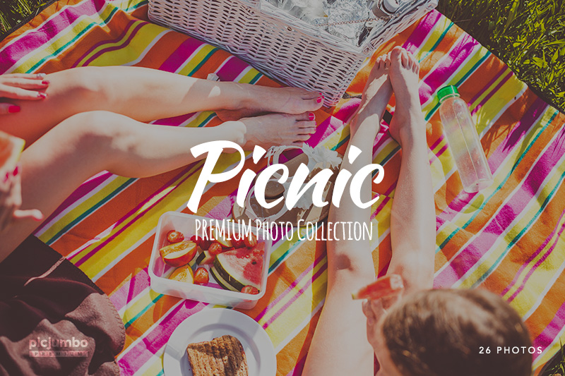 Picnic — get it now in picjumbo PREMIUM!