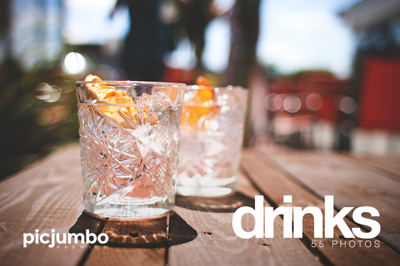 Drinks — Join PREMIUM and get instant access to this collection!