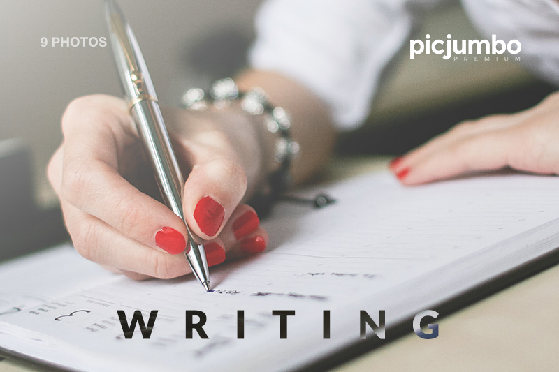 Writing — Join PREMIUM and get instant access to this collection!
