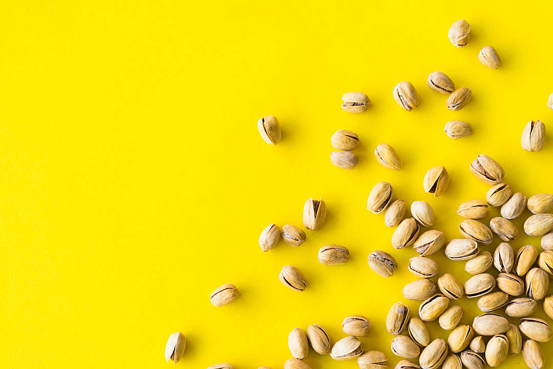 Download Pistachios FREE Stock Photo