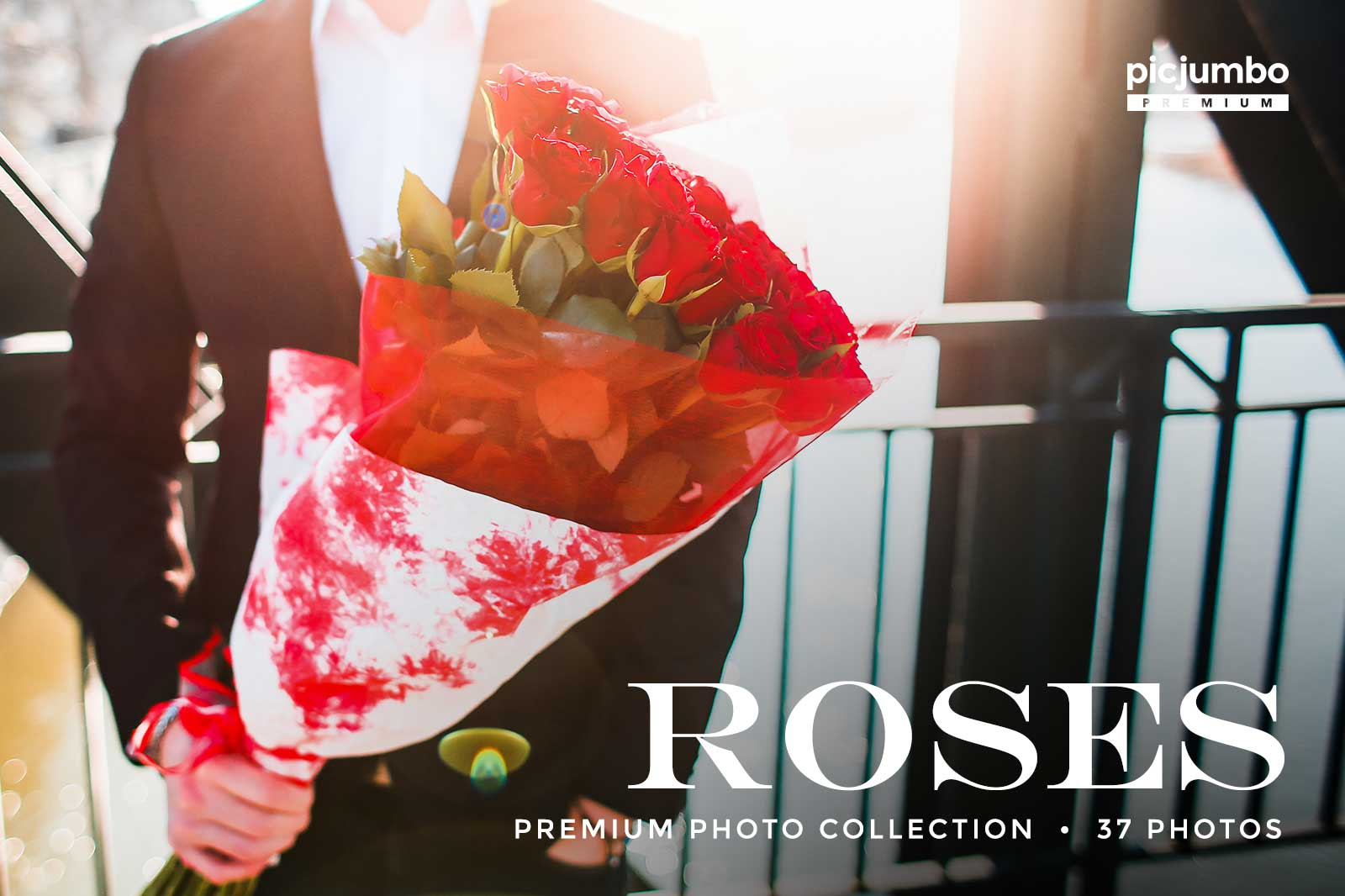Click here to see Roses PREMIUM Collection!