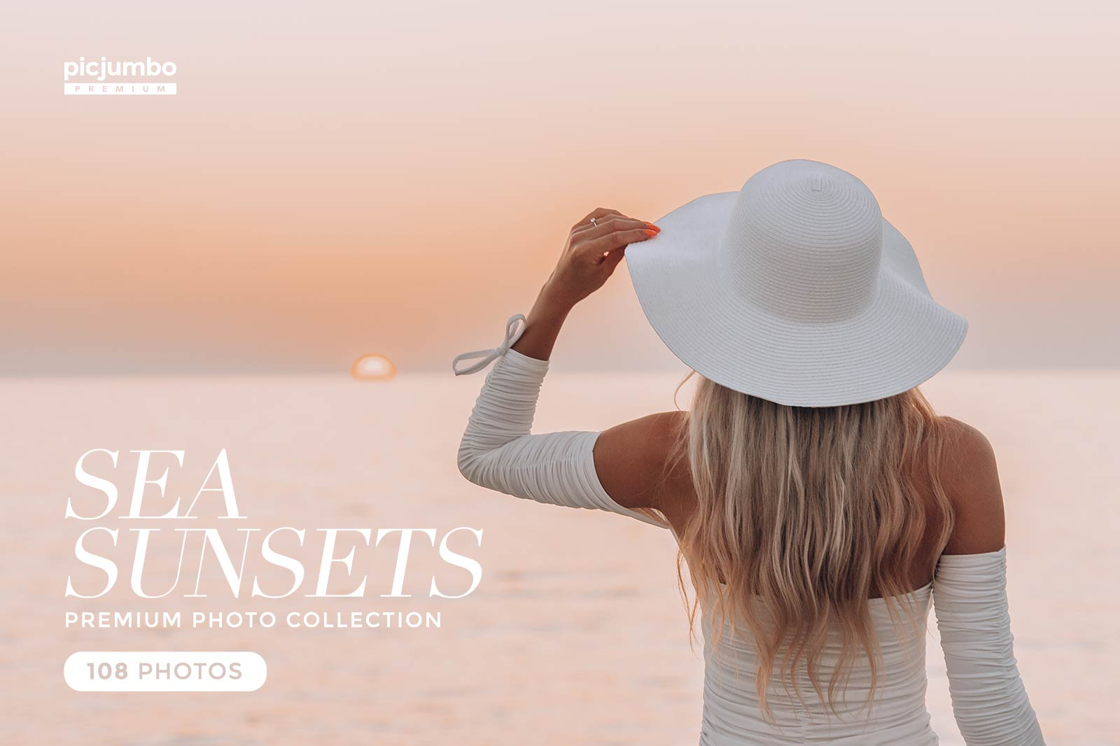 Click here to see Sea Sunsets PREMIUM Collection!