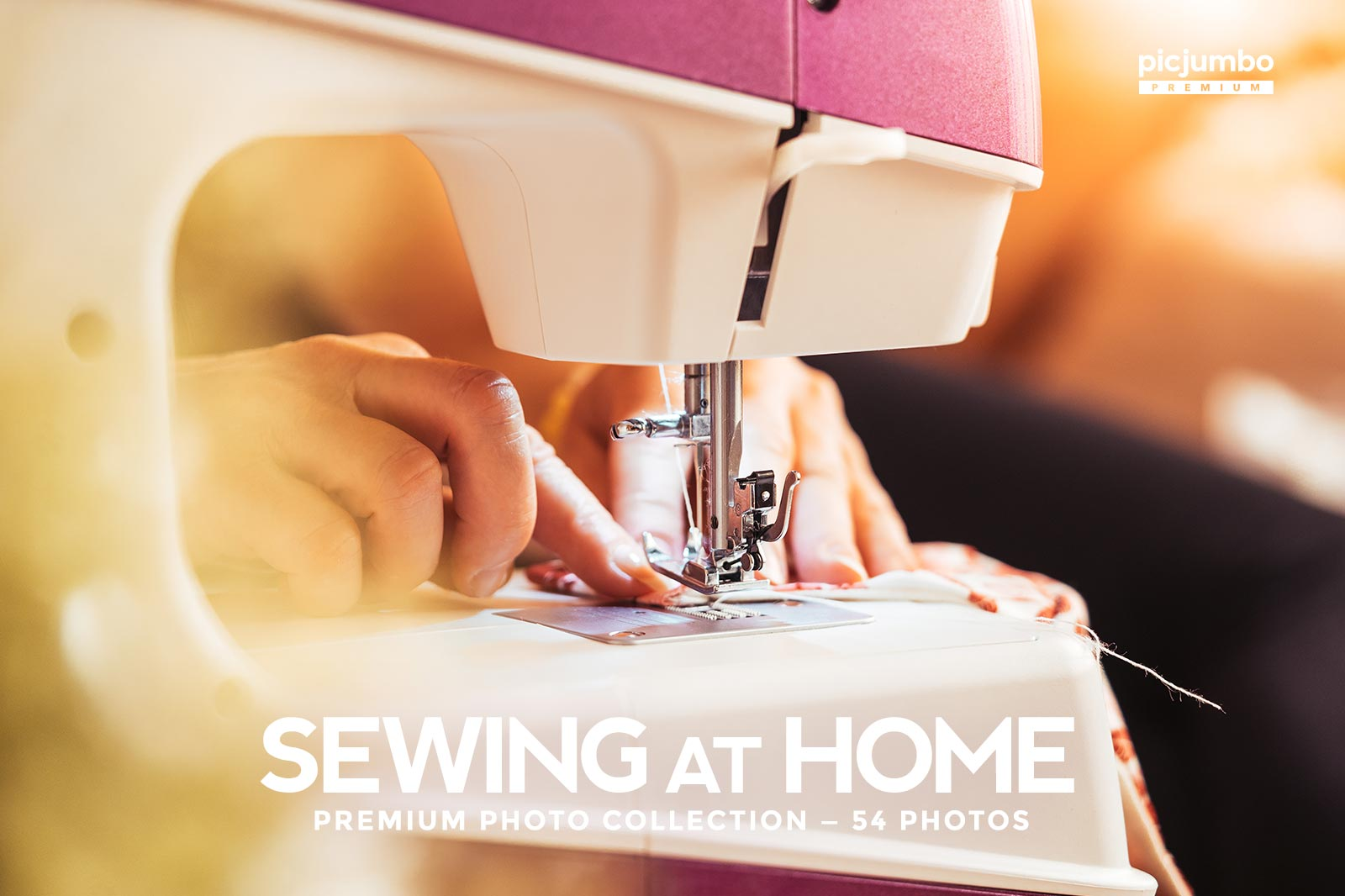 Click here to see Sewing at Home PREMIUM Collection!