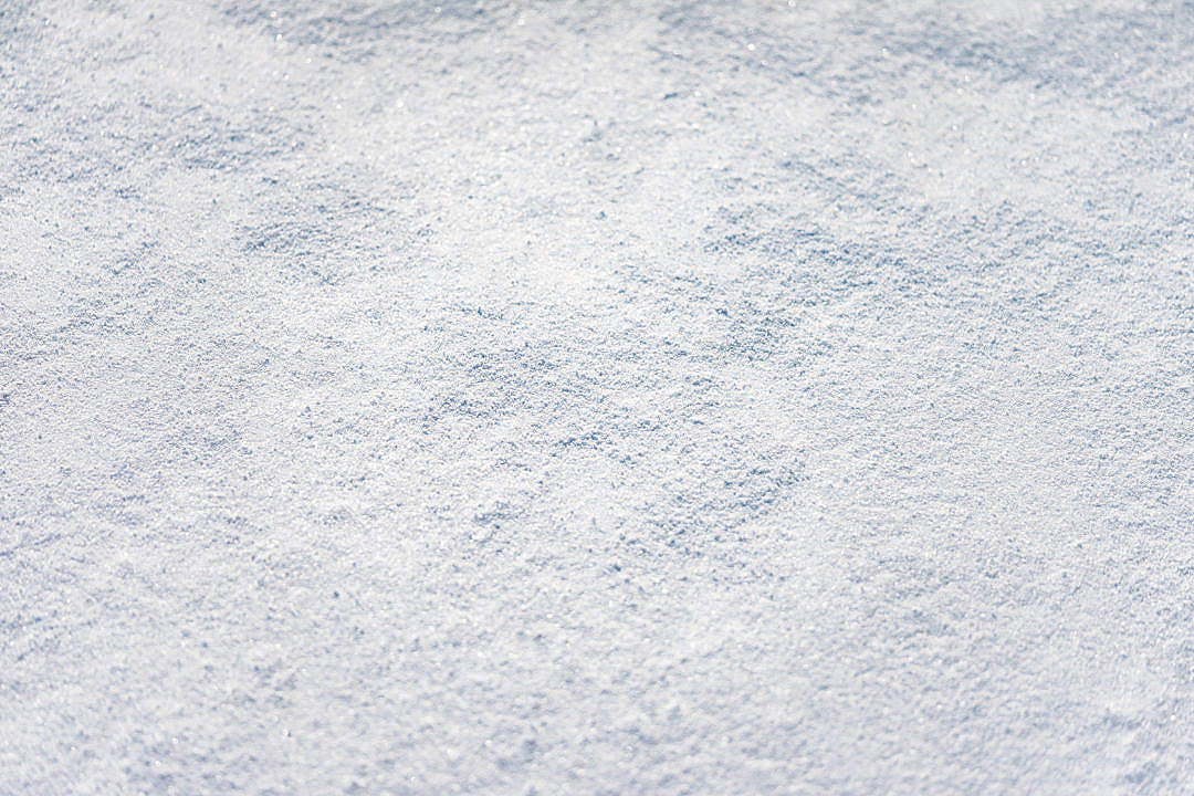 Download Snow Texture FREE Stock Photo