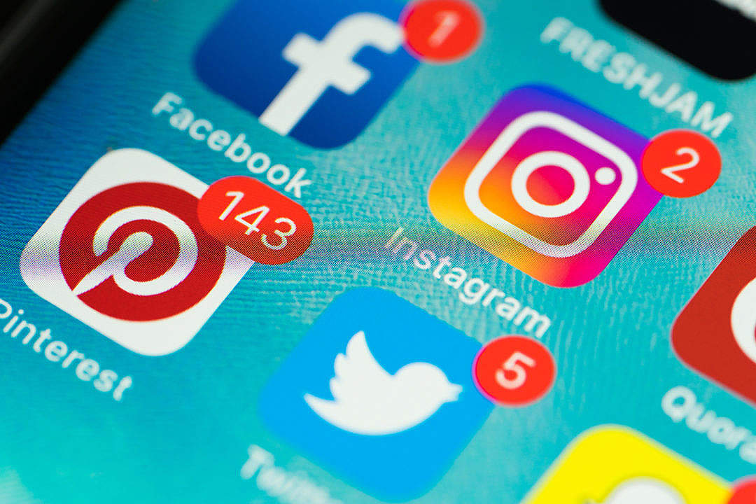 Download Social Networks FREE Stock Photo