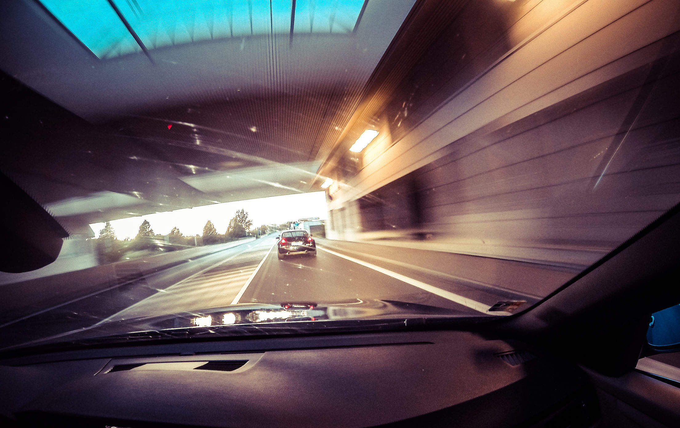 Speed Run Free Stock Photo
