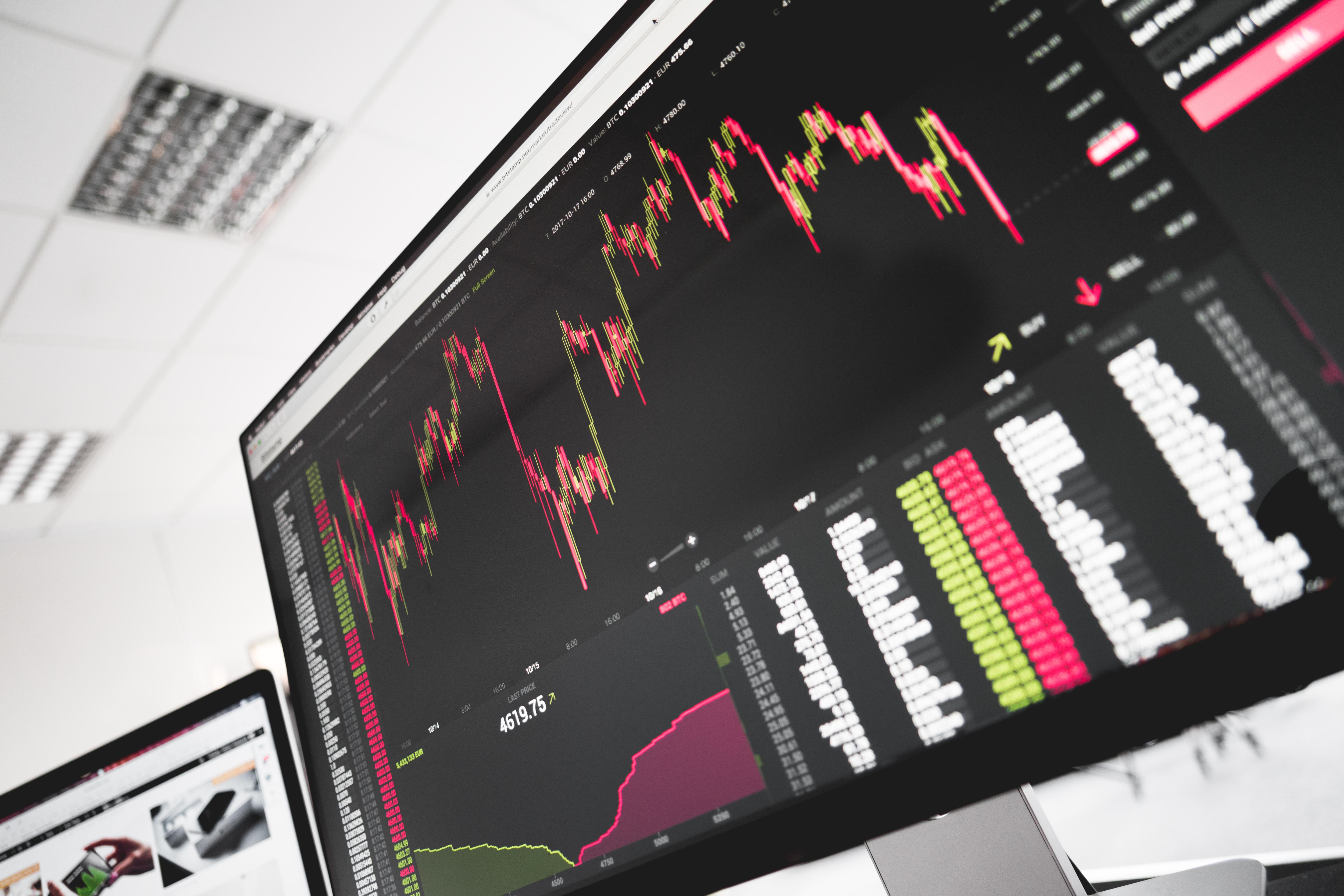 bitcoin stock exchange live)