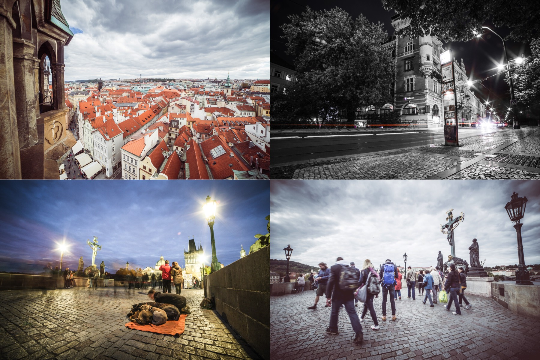 streets of prague preview 2