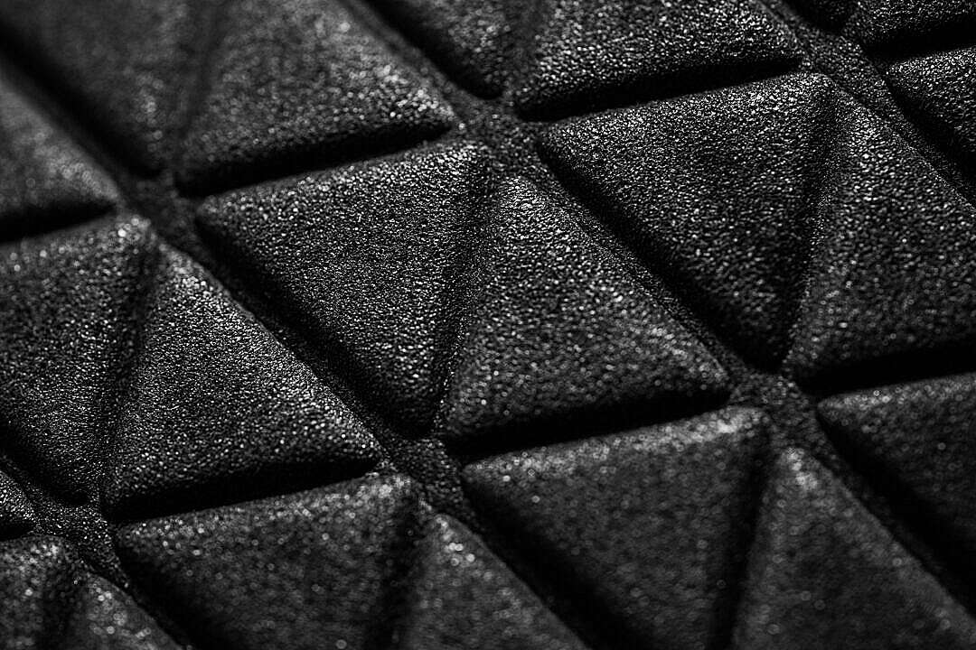 Download Triangle 3D Abstract Macro Pattern FREE Stock Photo
