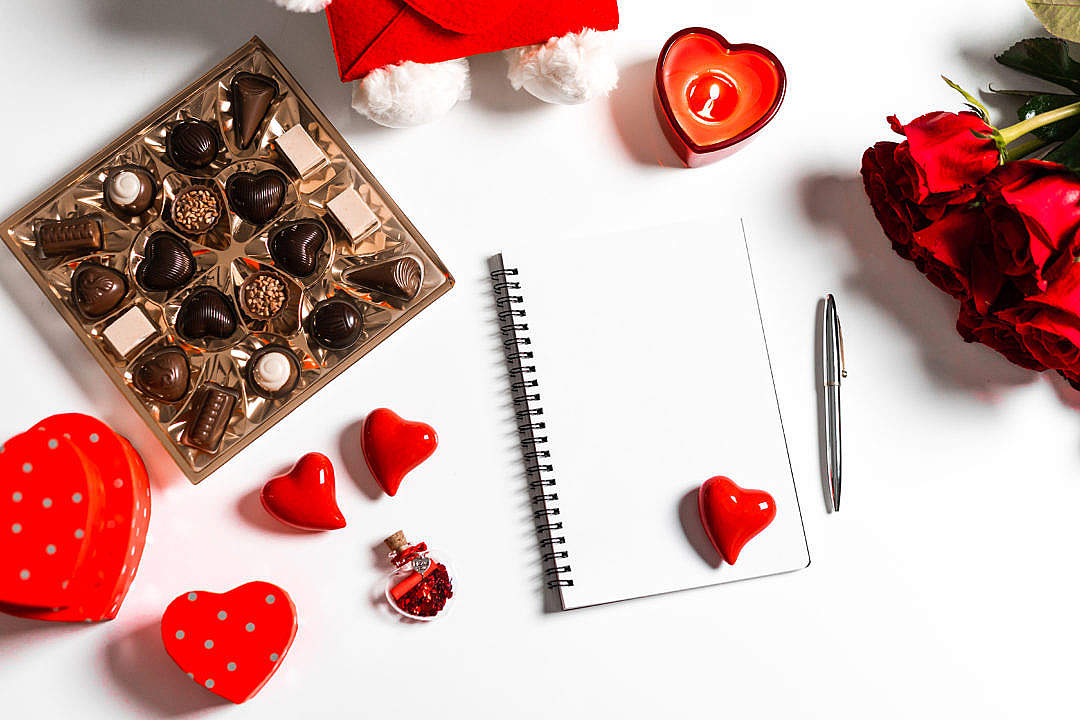 Download Valentines Day FREE Stock Photo