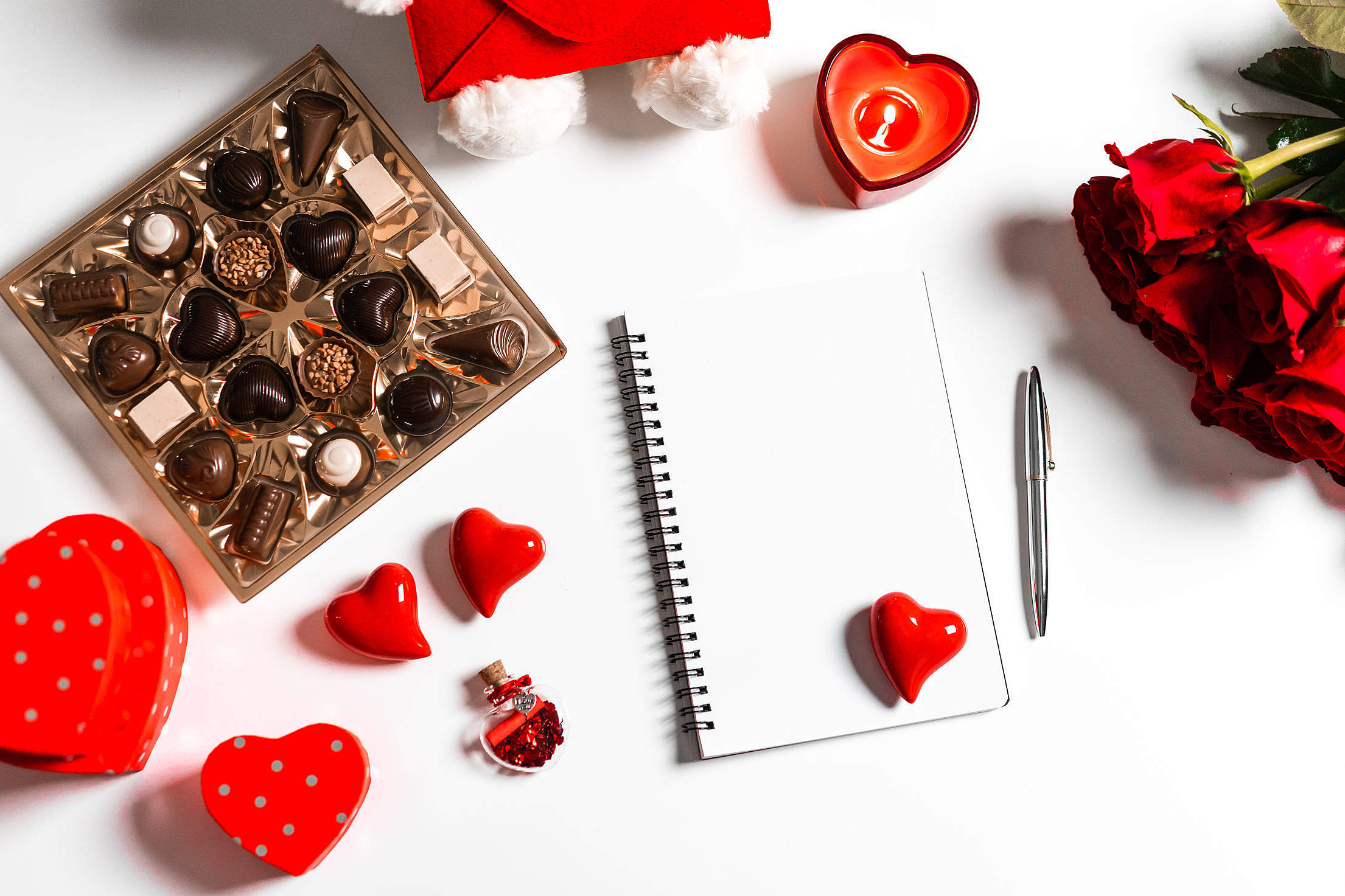 Valentines Day Free Stock Photo