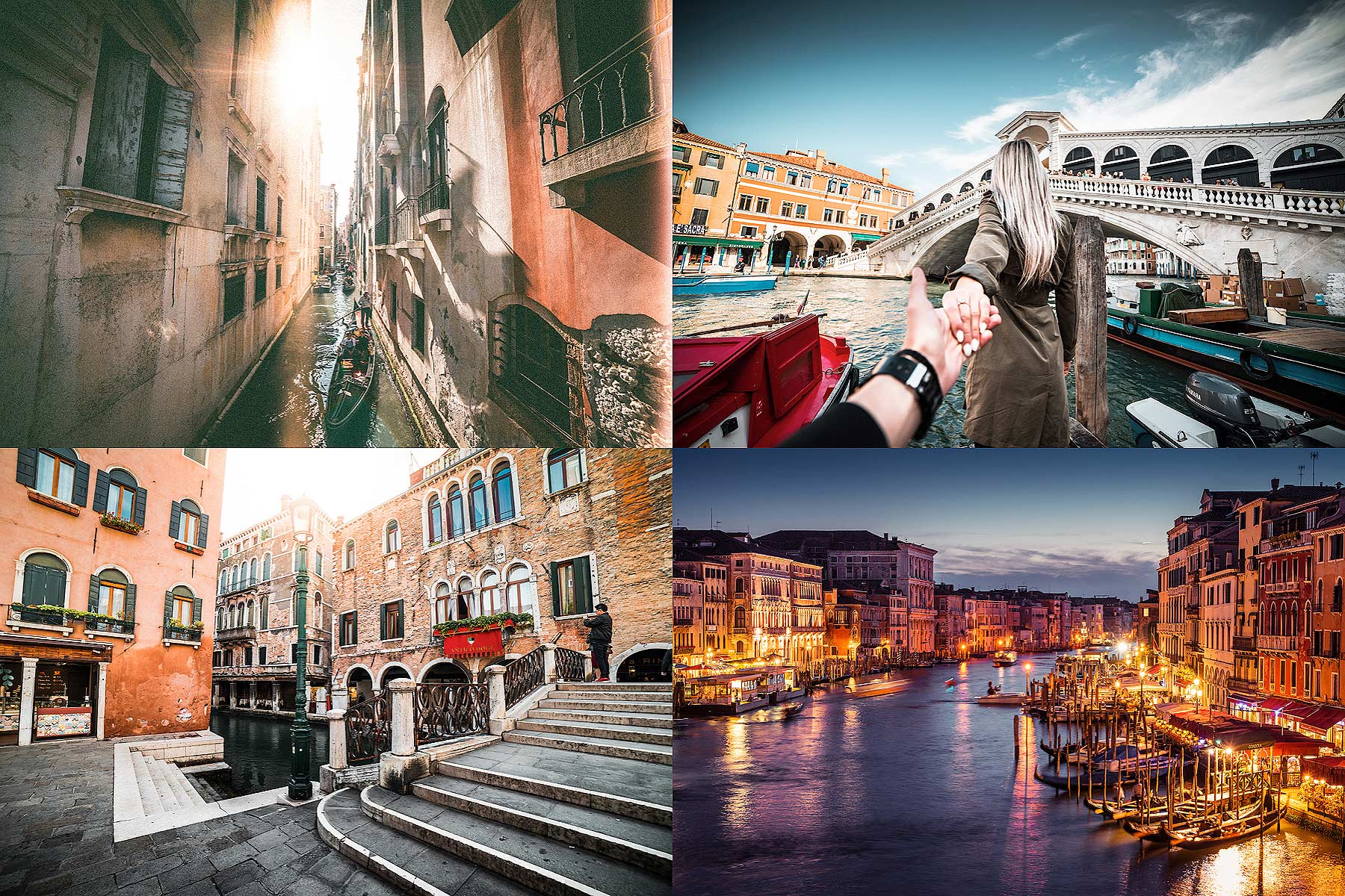 Venice, Italy Photo Collection by picjumbo