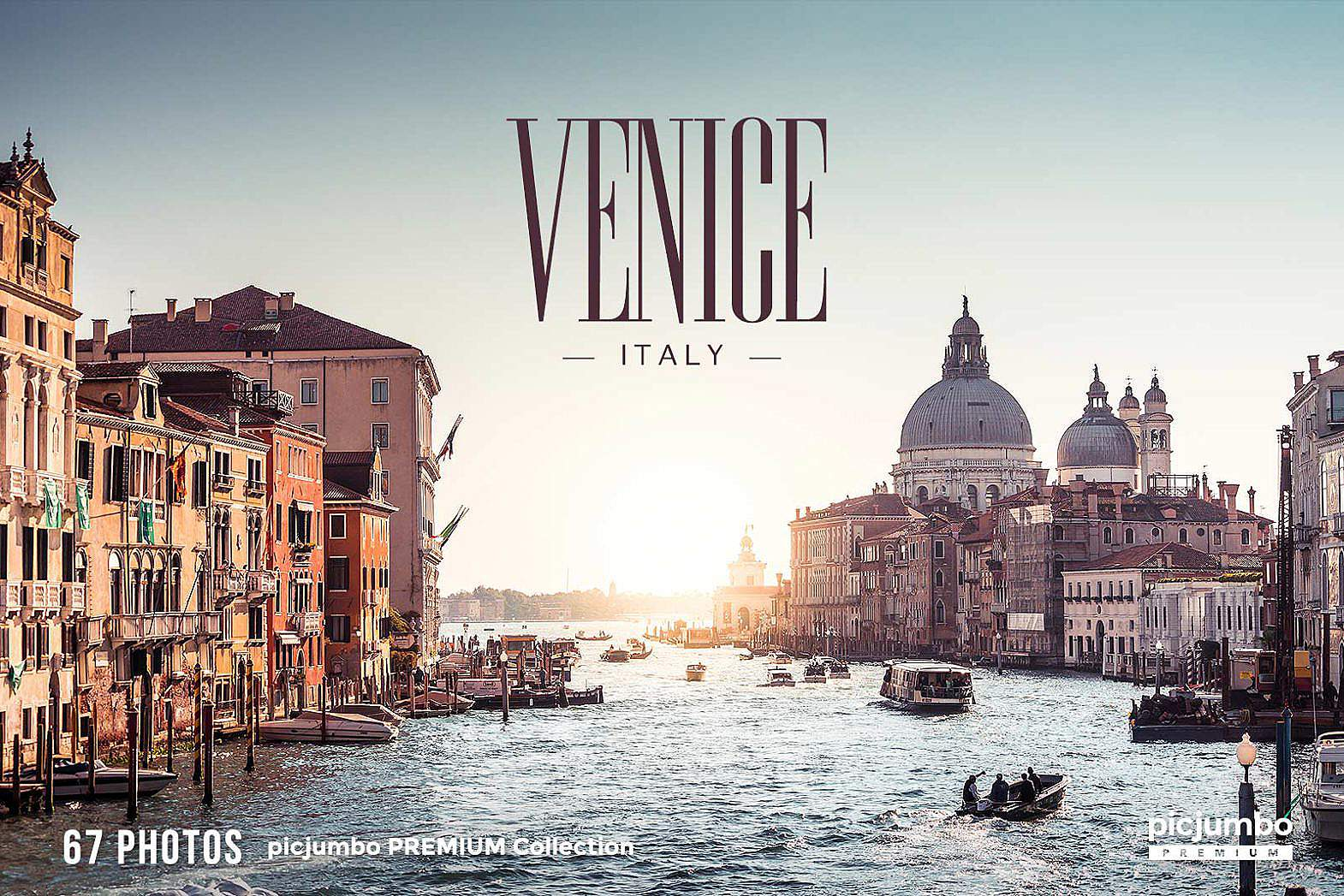 Venice, Italy Stock Photos Collection By Picjumbo