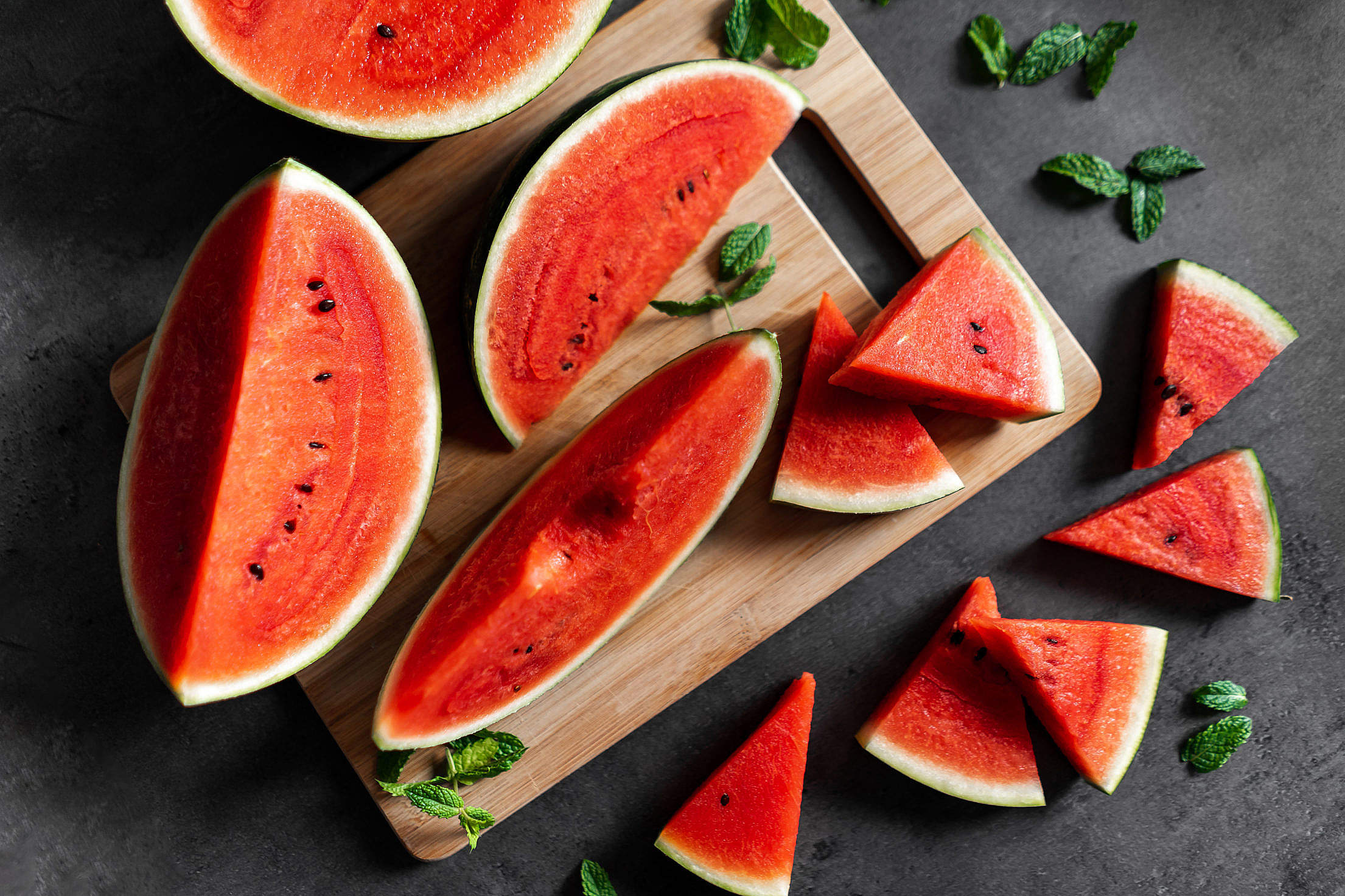 Watermelon Free Stock Photo