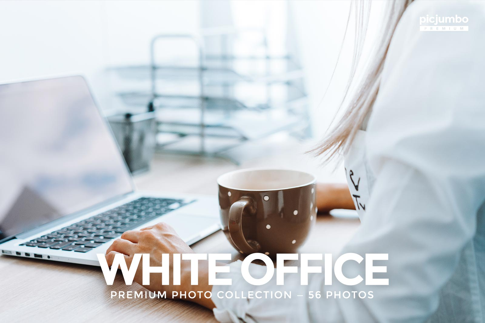 Click here to see White Office PREMIUM Collection!