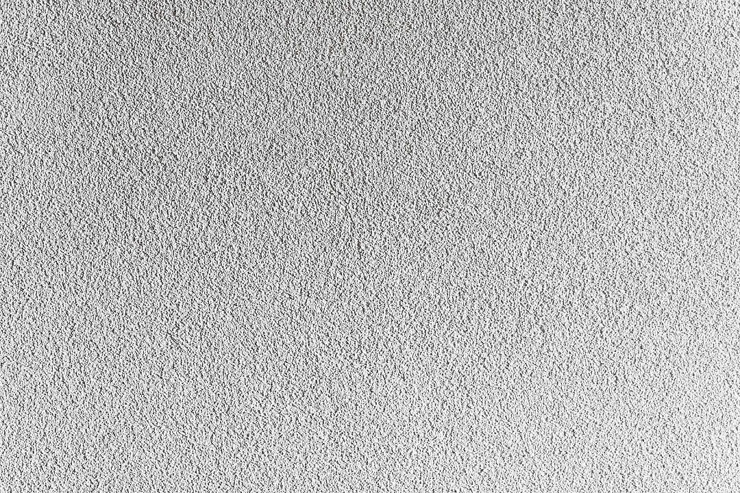 Download White Wall Stucco Pattern FREE Stock Photo
