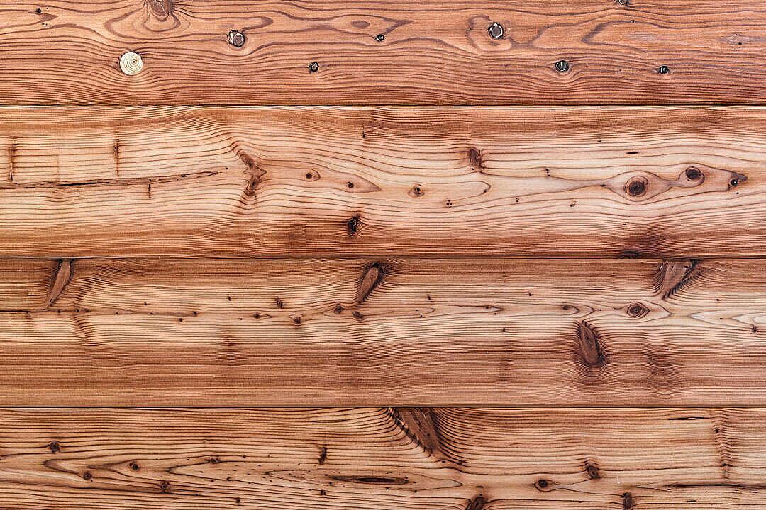 Download Wood Wall Decking Pattern FREE Stock Photo